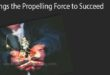 Online Business Secret: Goal Settings the Propelling Force to Succeed.