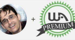 Wealthy Affiliate Premium Membership