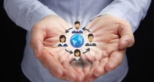 What Affiliate Marketing's Meaning Is