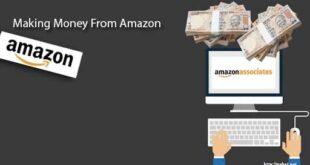Making Money From Amazon